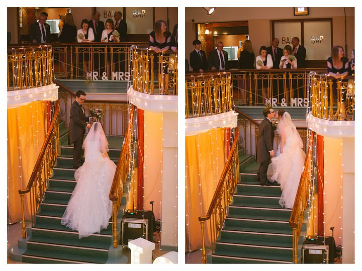Dan & Katy @ King's Hall, Ilkley 266