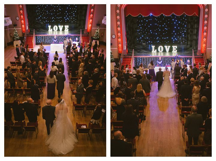 Dan & Katy @ King's Hall, Ilkley 240