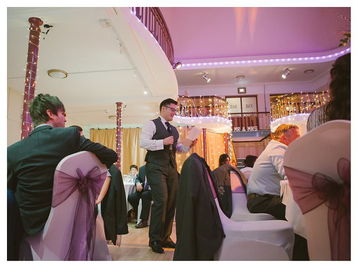Dan & Katy @ King's Hall, Ilkley 275