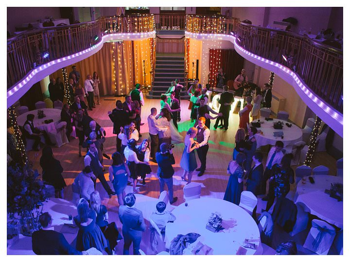 Dan & Katy @ King's Hall, Ilkley 284