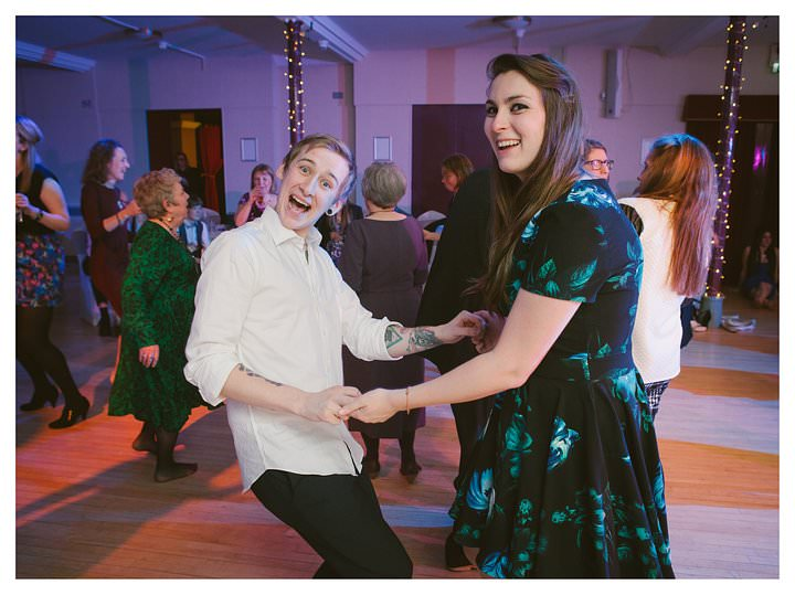 Dan & Katy @ King's Hall, Ilkley 293