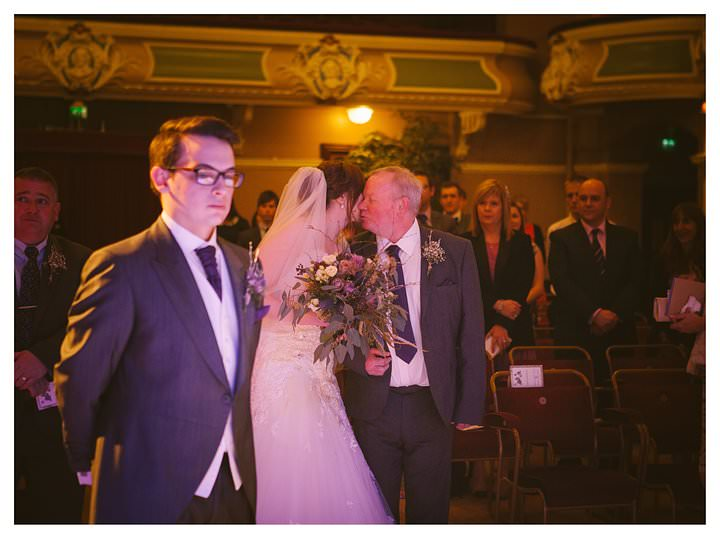Dan & Katy @ King's Hall, Ilkley 241