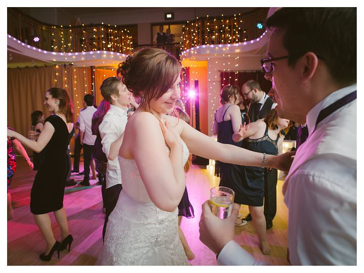 Dan & Katy @ King's Hall, Ilkley 294
