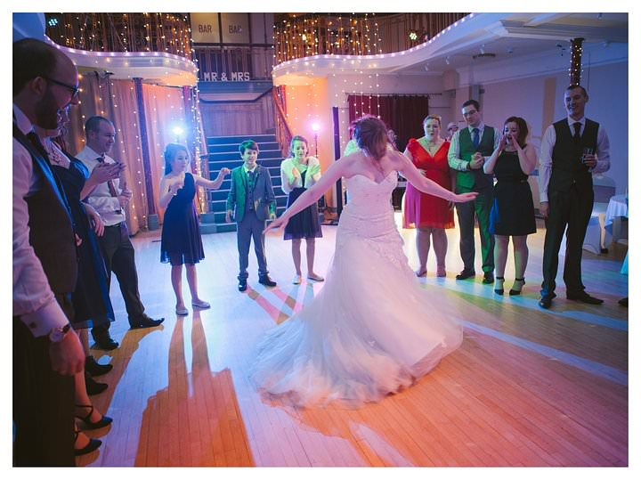 Dan & Katy @ King's Hall, Ilkley 286