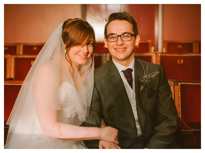 Dan & Katy @ King's Hall, Ilkley 261