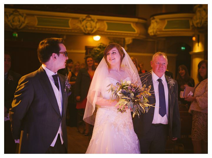 Dan & Katy @ King's Hall, Ilkley 243