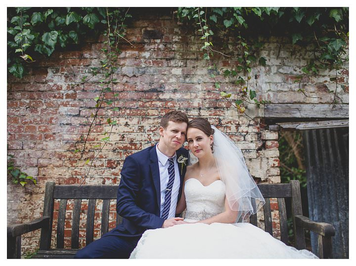 Joanna & Andrew - Nonsuch Mansion, London 57