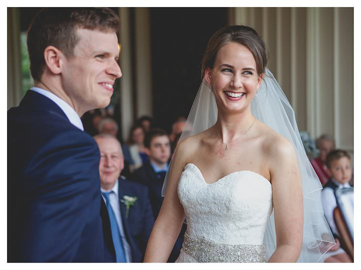 Joanna & Andrew - Nonsuch Mansion, London 44