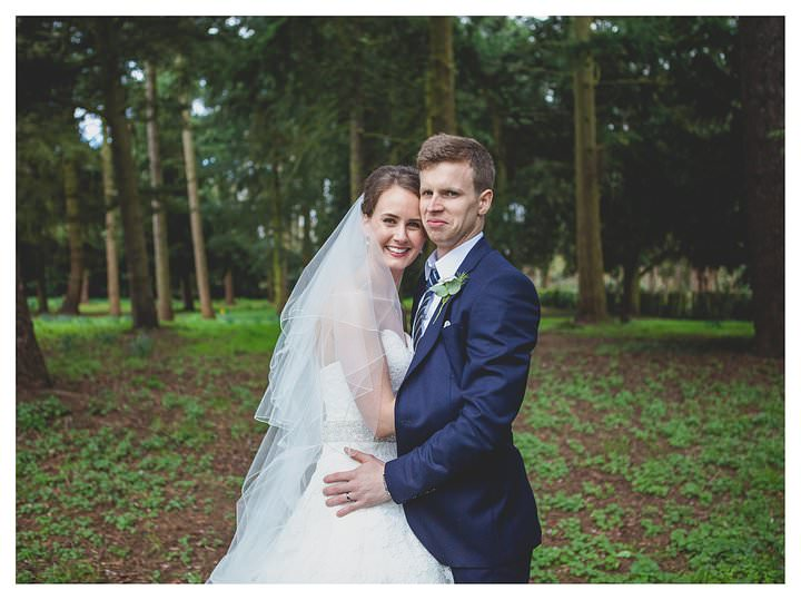 Joanna & Andrew - Nonsuch Mansion, London 58