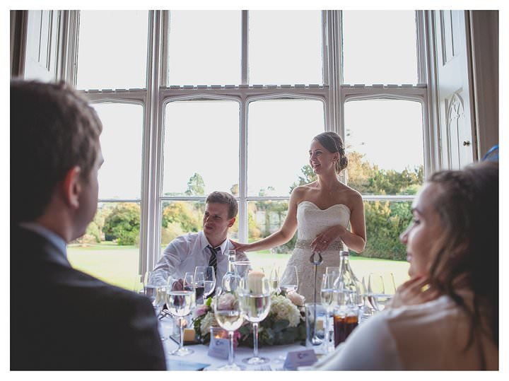 Joanna & Andrew - Nonsuch Mansion, London 73