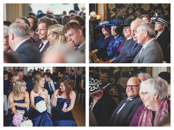 Joanna & Andrew - Nonsuch Mansion, London 46