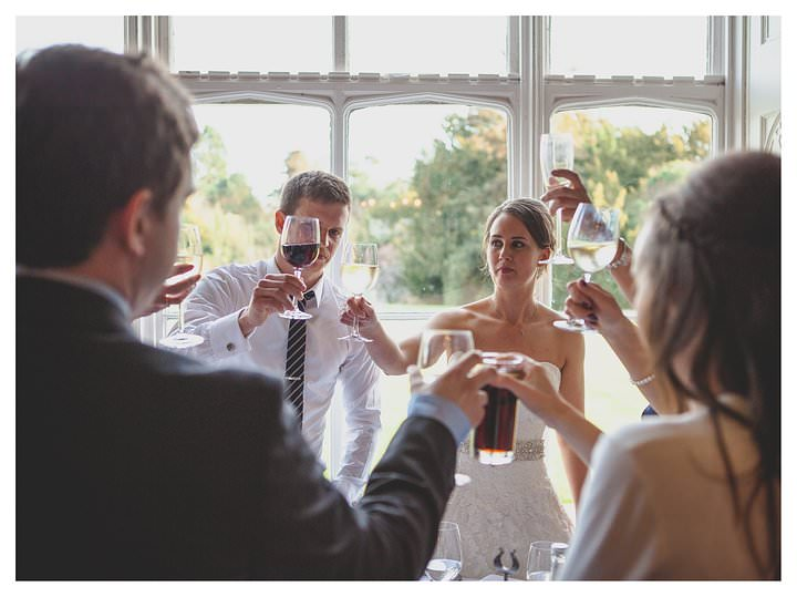Joanna & Andrew - Nonsuch Mansion, London 74