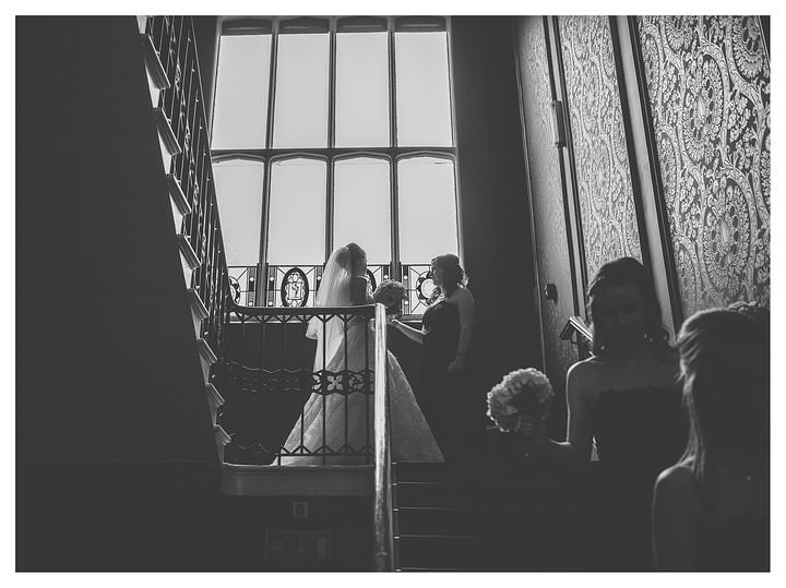 Joanna & Andrew - Nonsuch Mansion, London 35