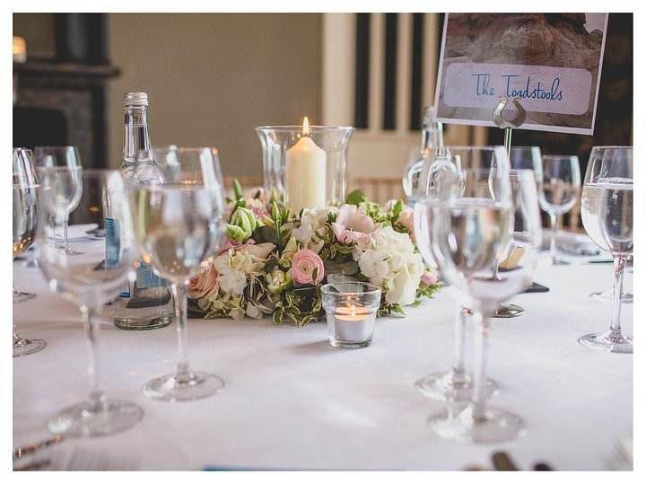 Joanna & Andrew - Nonsuch Mansion, London 62