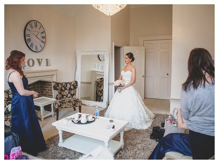 Joanna & Andrew - Nonsuch Mansion, London 25