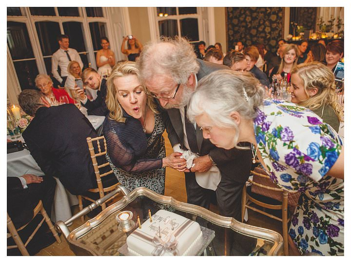 Joanna & Andrew - Nonsuch Mansion, London 78