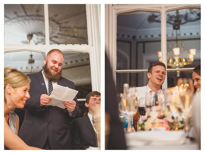 Joanna & Andrew - Nonsuch Mansion, London 79