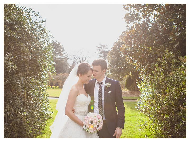 Joanna & Andrew - Nonsuch Mansion, London 54