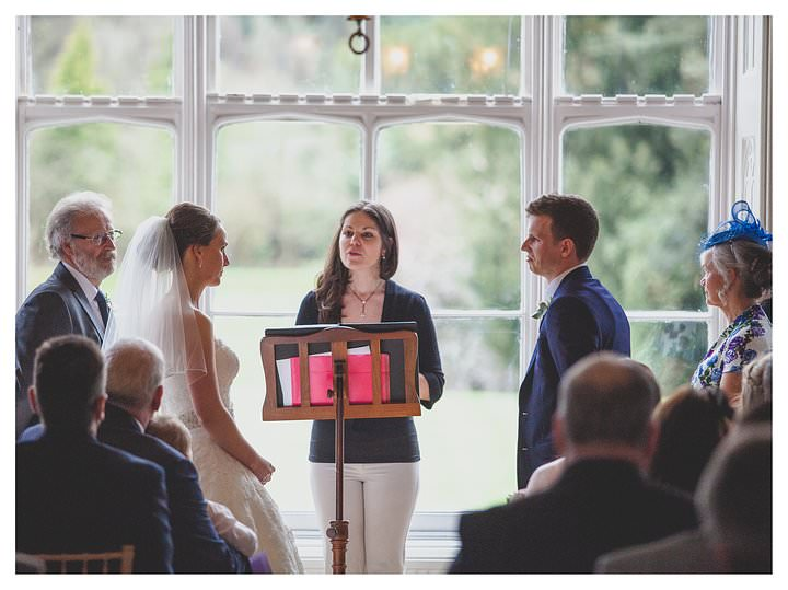 Joanna & Andrew - Nonsuch Mansion, London 41