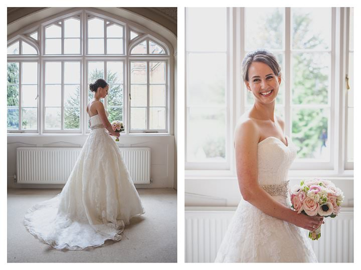 Joanna & Andrew - Nonsuch Mansion, London 29