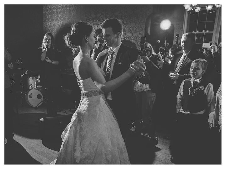 Joanna & Andrew - Nonsuch Mansion, London 83
