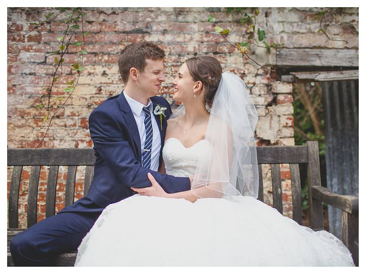 Joanna & Andrew - Nonsuch Mansion, London 56