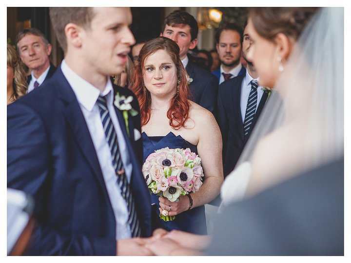 Joanna & Andrew - Nonsuch Mansion, London 43