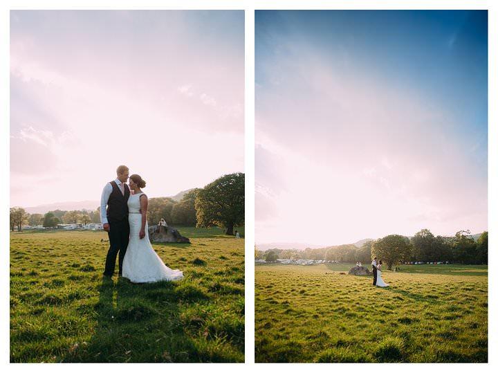 Laura & Tom at Heathy Lea, Derbyshire 201