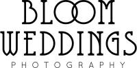 Bloom Weddings
