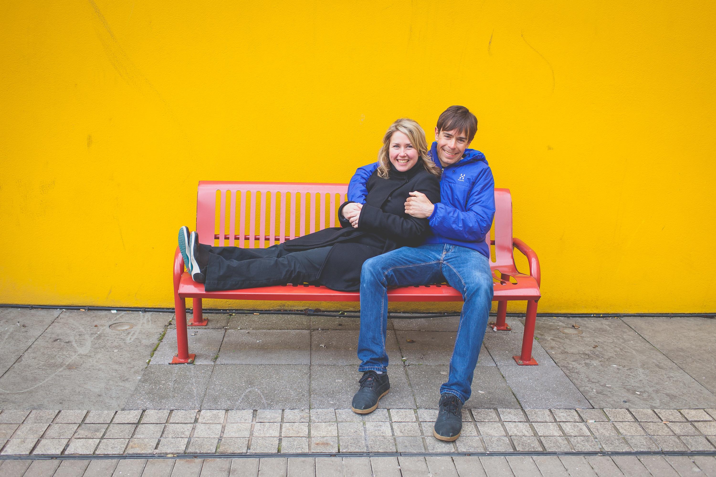 Kirsty & Neil
