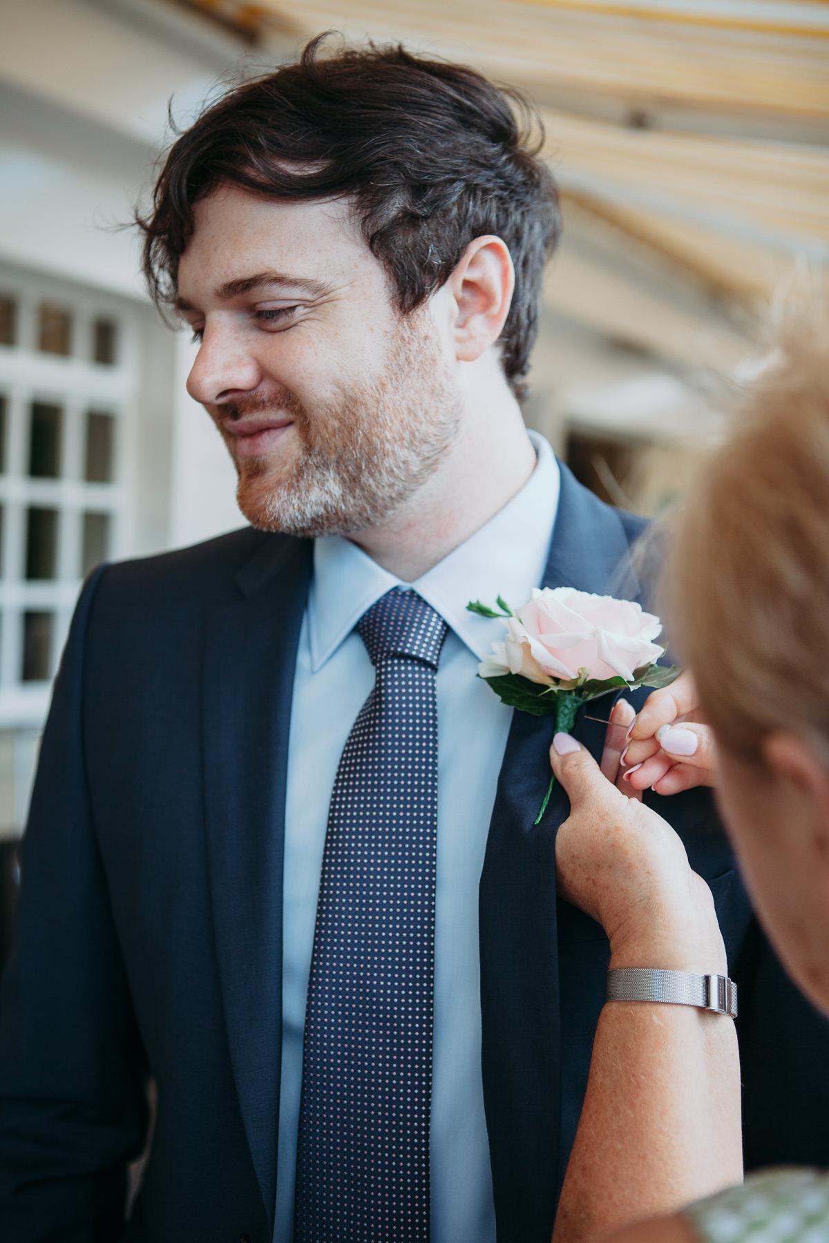 Fancy Hire Groom Suits Composition - Wedding Dress - googeb.com
