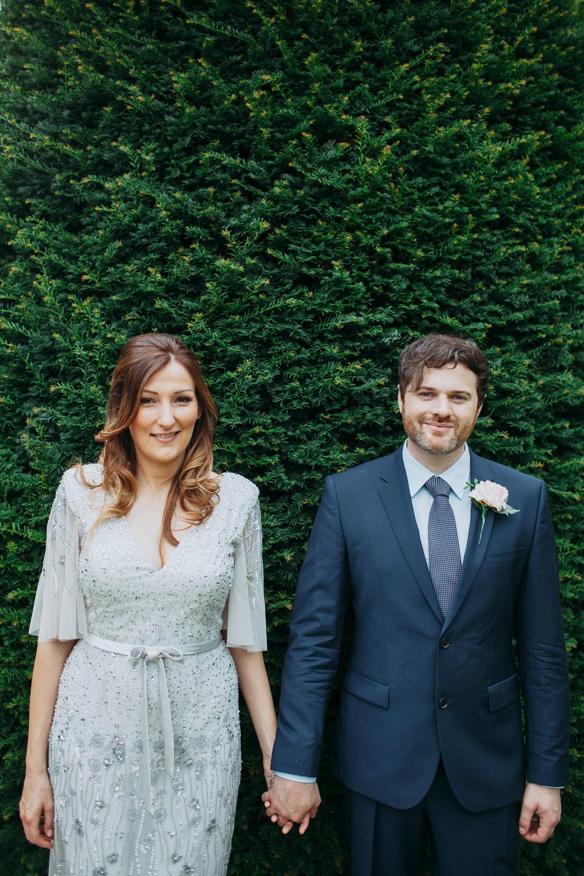 oakwell hall wedding