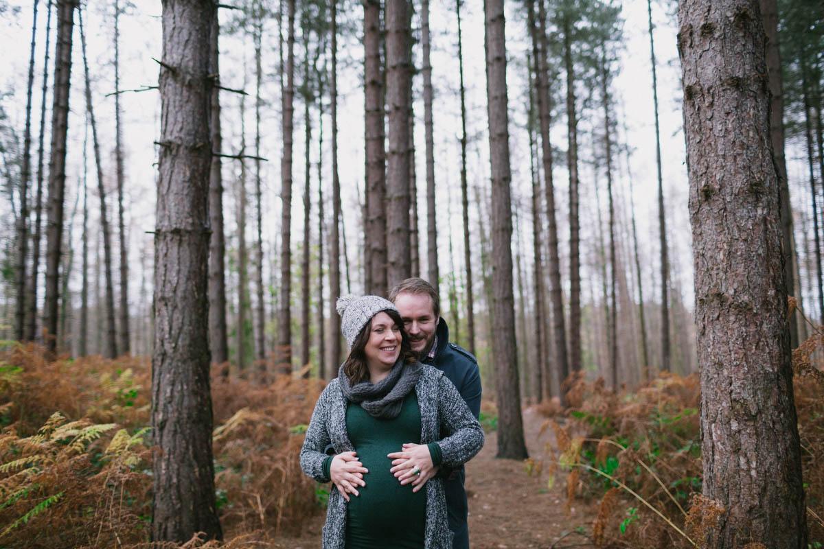 Emma & David Maternity-20