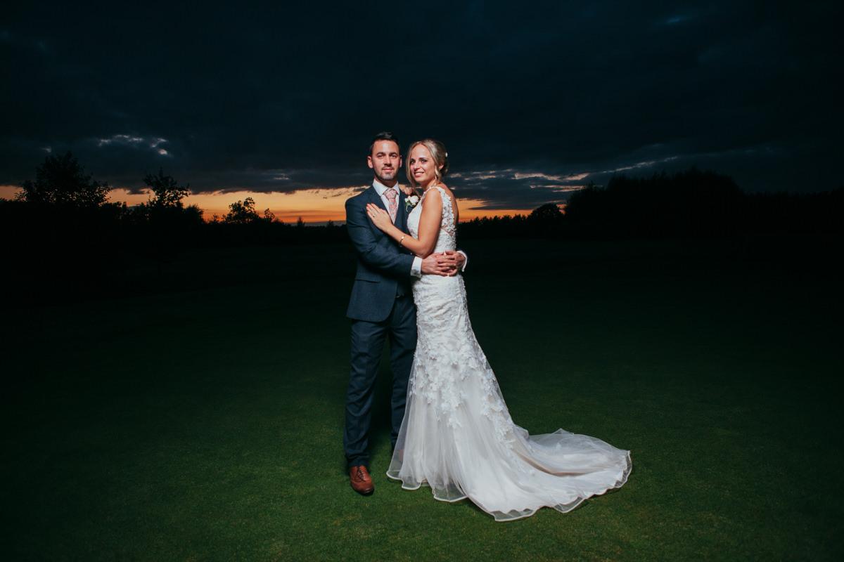Emily & Michael Wedding Sandburn Hall-113