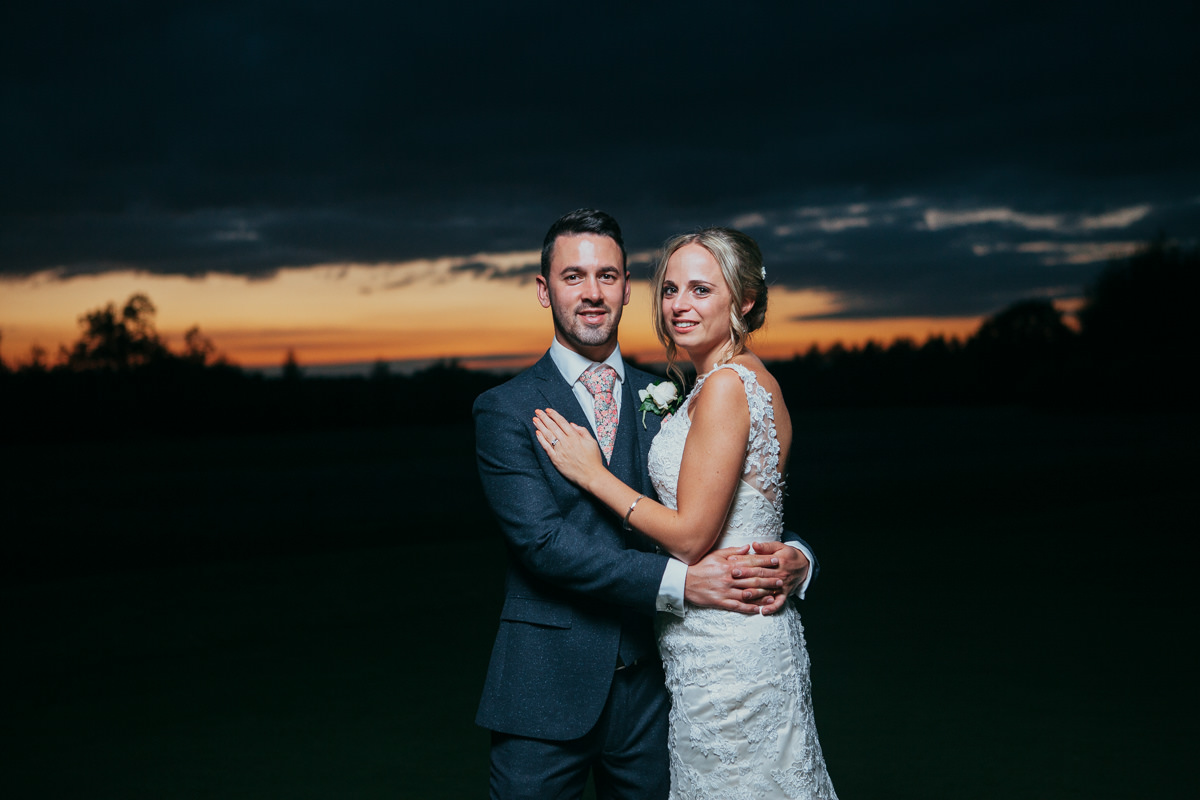 Emily & Michael Wedding Sandburn Hall-114