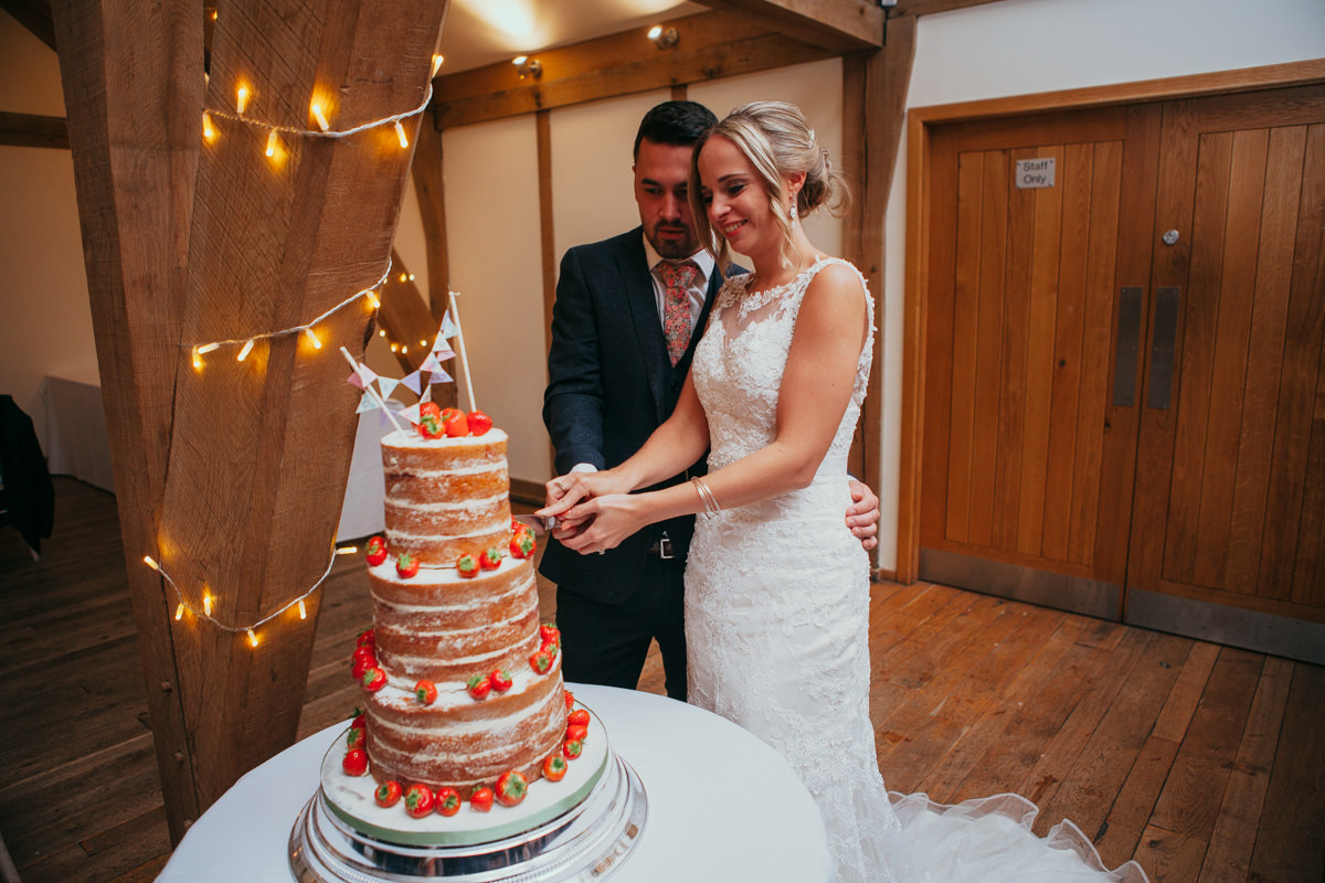 Emily & Michael Wedding Sandburn Hall-118