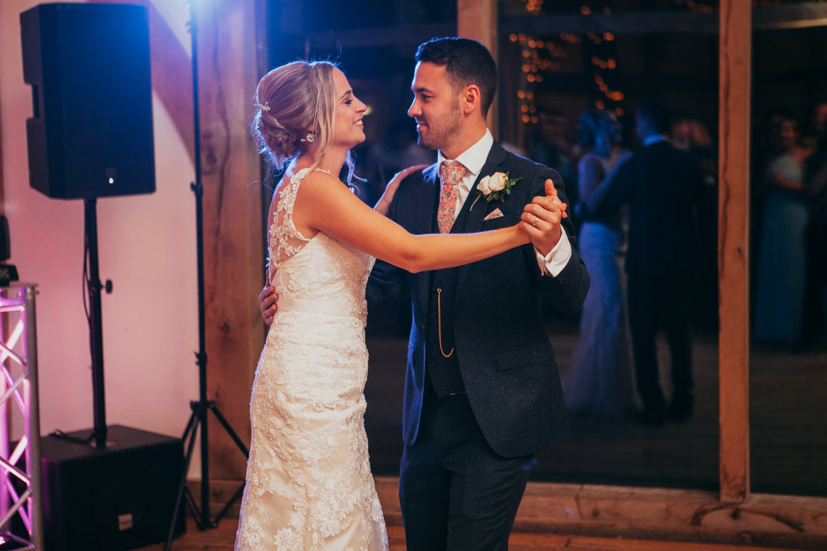 Emily & Michael Wedding Sandburn Hall-119
