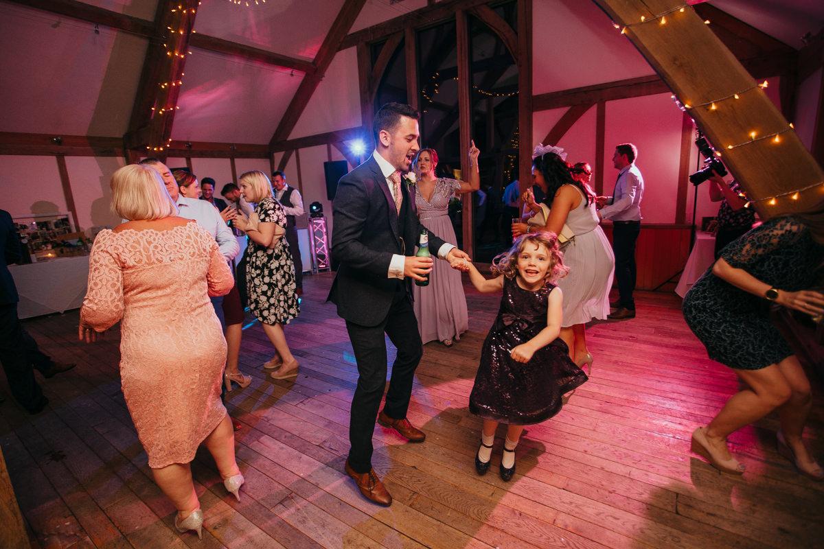 Emily & Michael Wedding Sandburn Hall-124