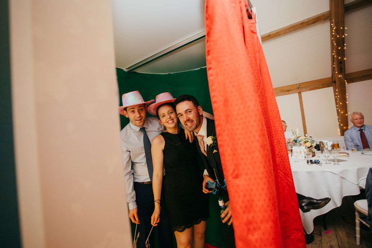 Emily & Michael Wedding Sandburn Hall-127