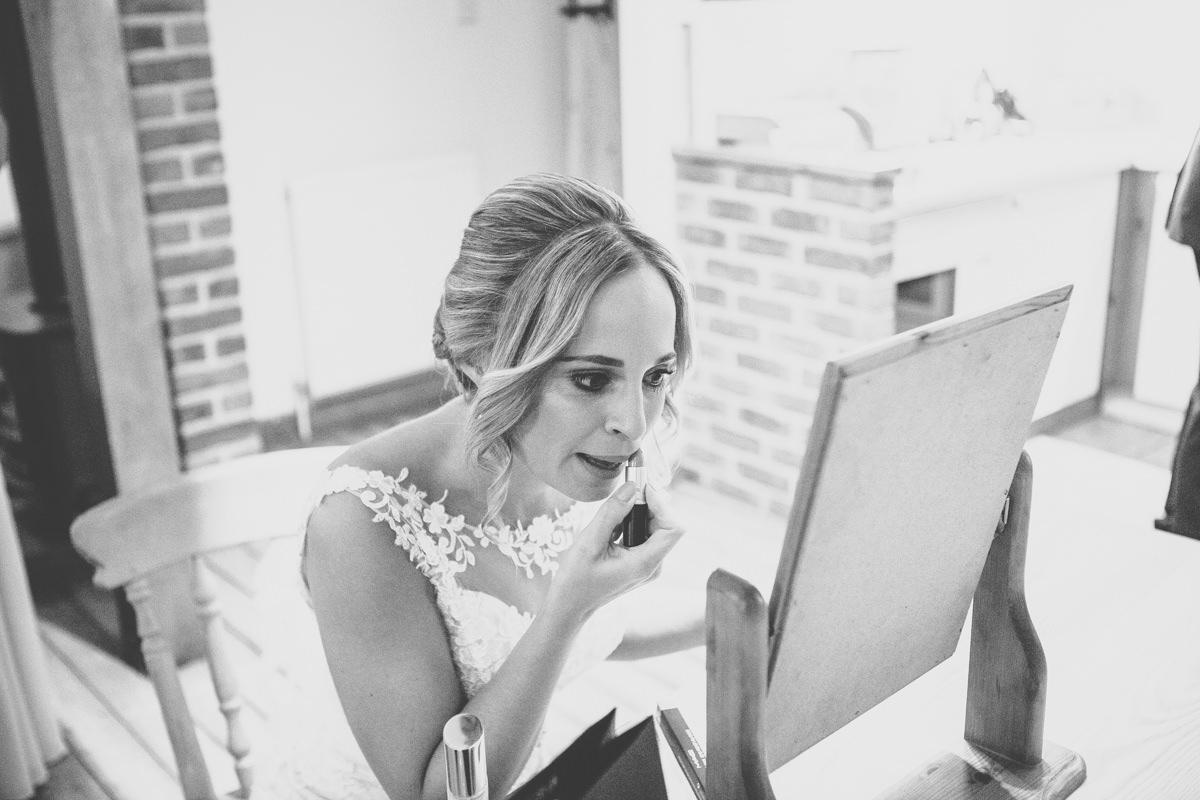 Emily & Michael Wedding Sandburn Hall-35