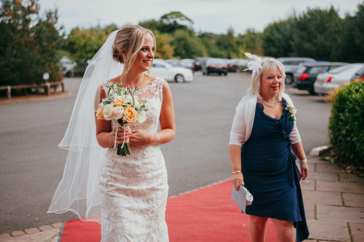 Emily & Michael Wedding Sandburn Hall-47