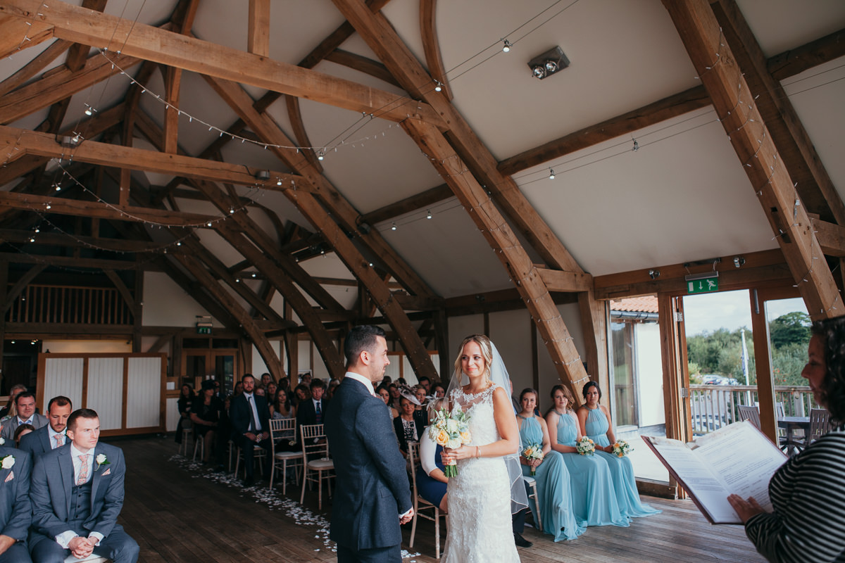 Emily & Michael Wedding Sandburn Hall-58