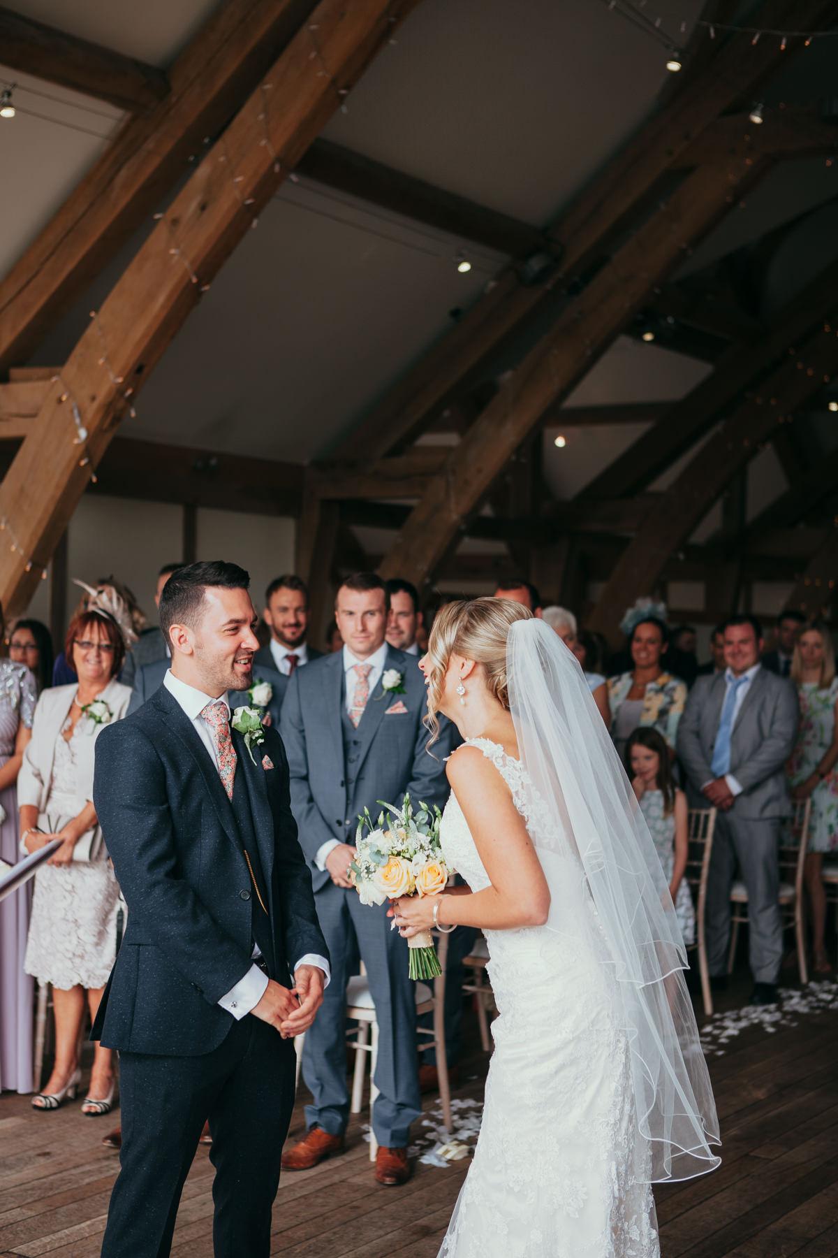 Emily & Michael Wedding Sandburn Hall-63