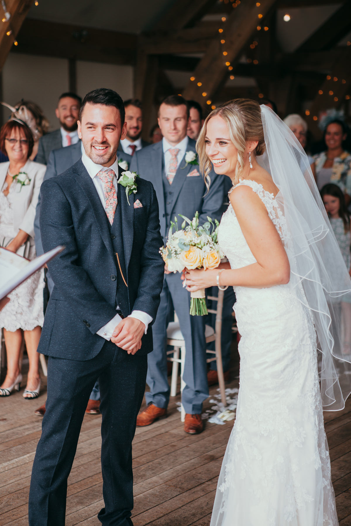 Emily & Michael Wedding Sandburn Hall-64