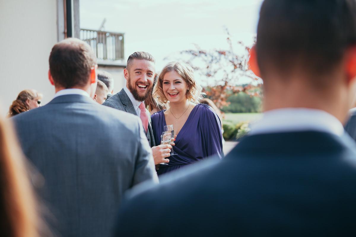 Emily & Michael Wedding Sandburn Hall-73