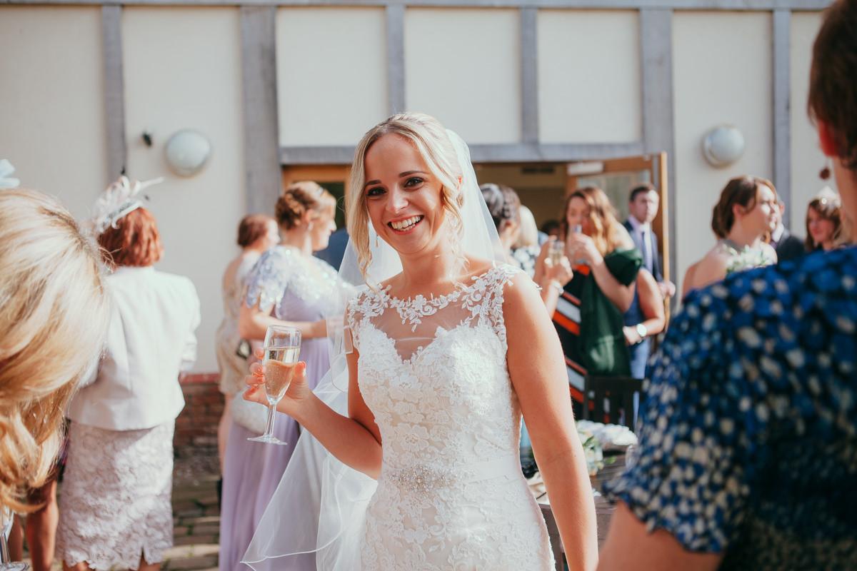 Emily & Michael Wedding Sandburn Hall-74