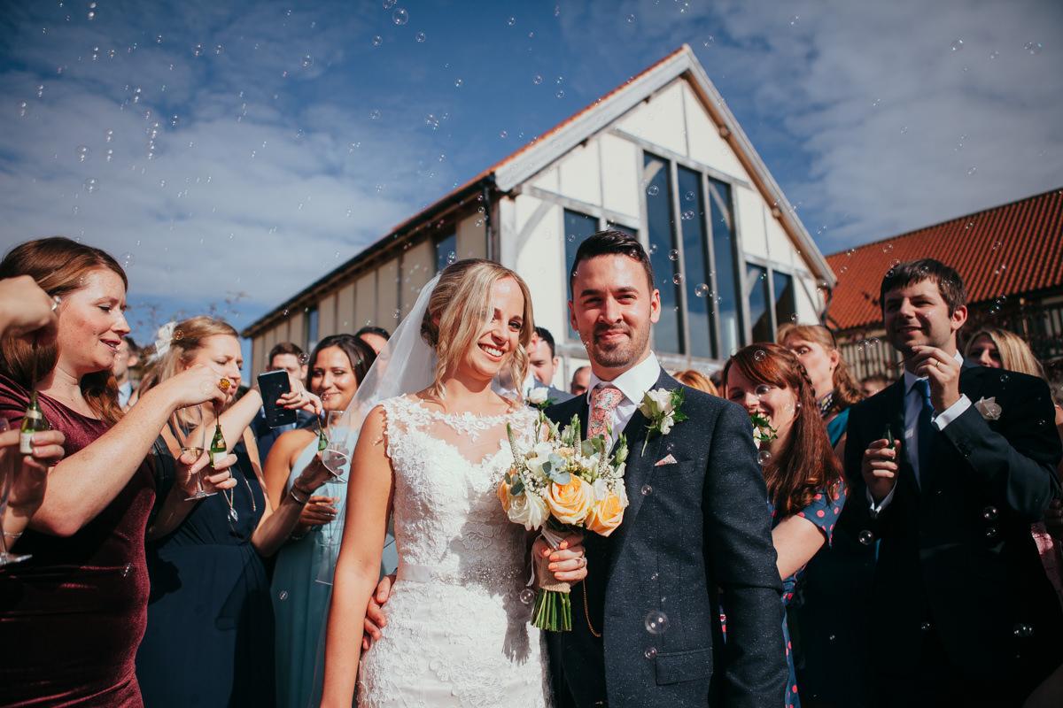 Emily & Michael Wedding Sandburn Hall-76