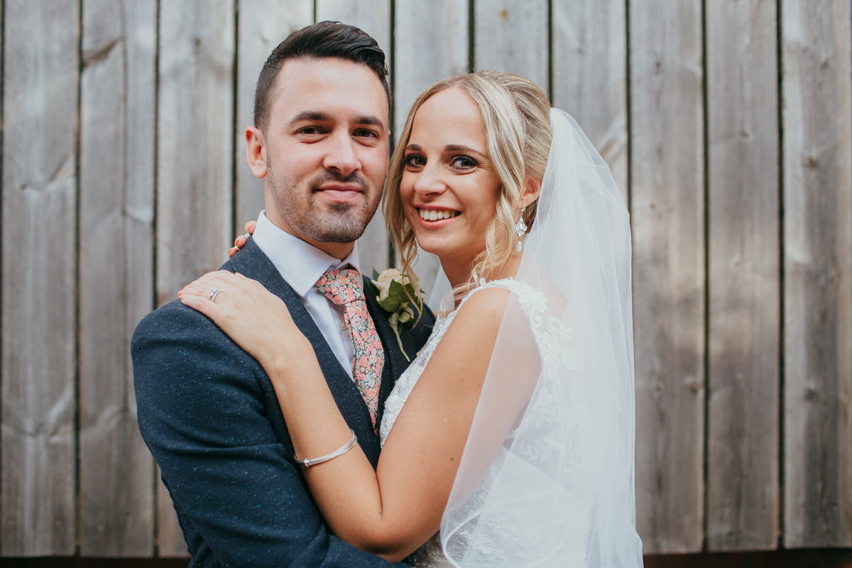 Emily & Michael Wedding Sandburn Hall-86