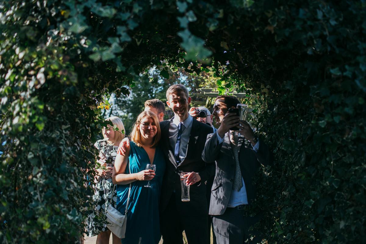Emily & Michael Wedding Sandburn Hall-88