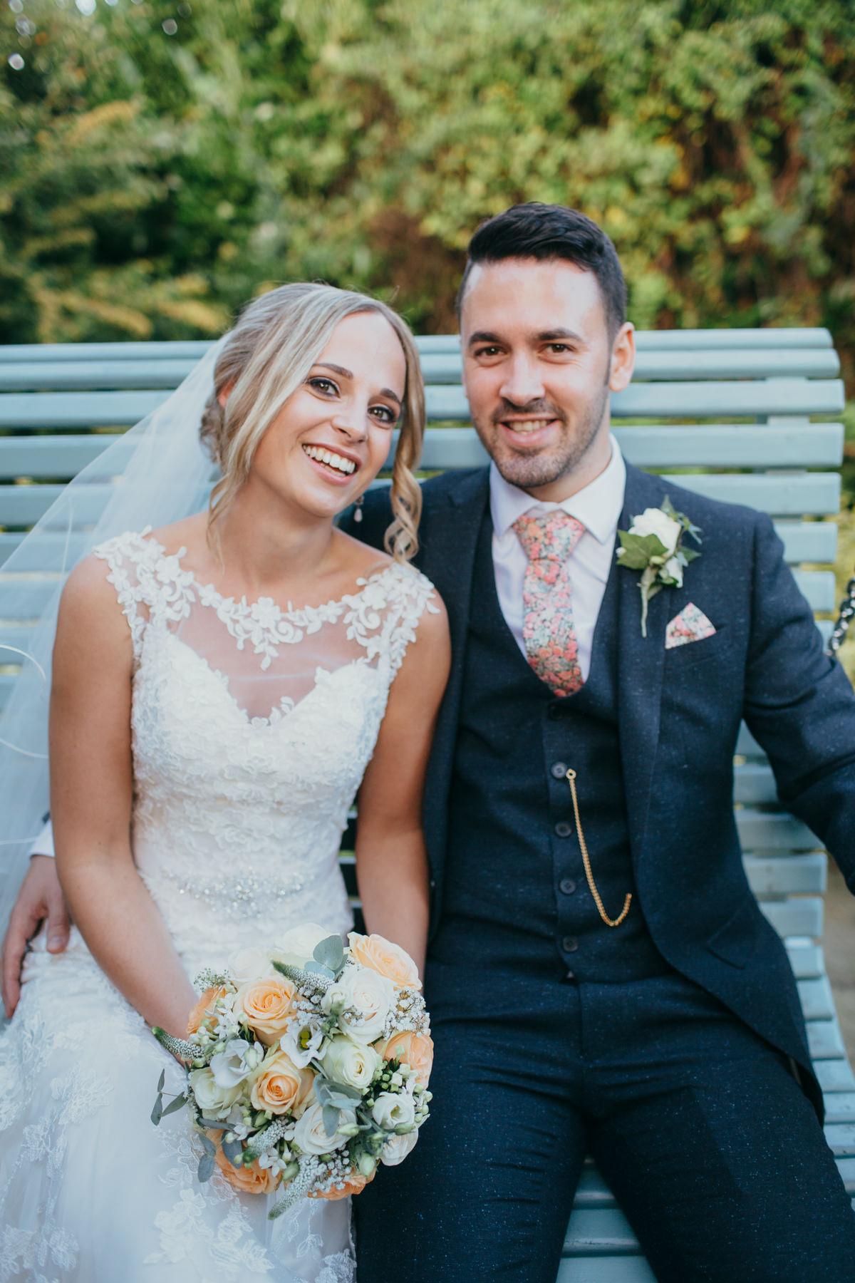 Emily & Michael Wedding Sandburn Hall-89